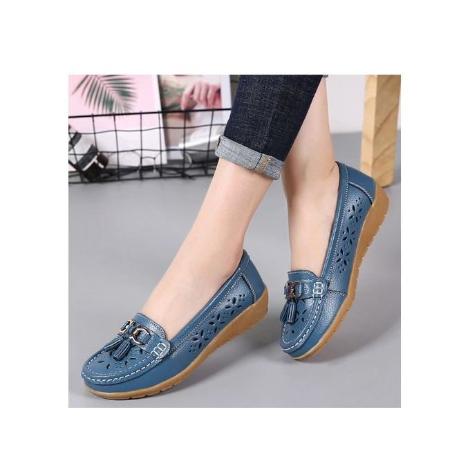 TREAT shoes Women Flats, Ladies Loafer
